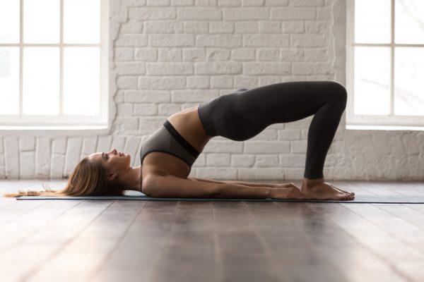butt bridges to increase butt size