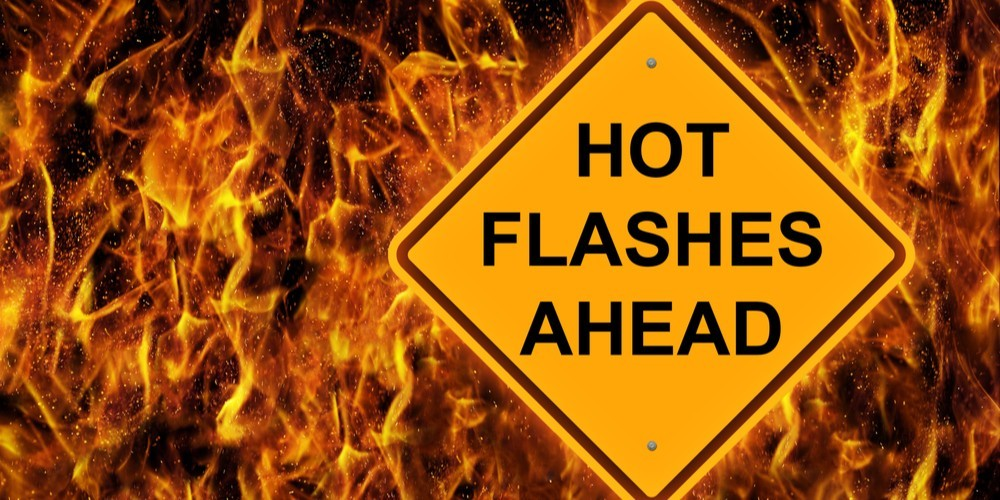 How To Cope Up With Hot Flashes