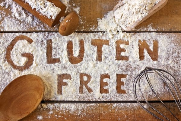 gluten-free is not healthy