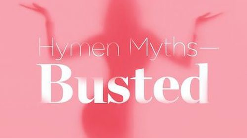 10 myths and facts about virginity and hymen