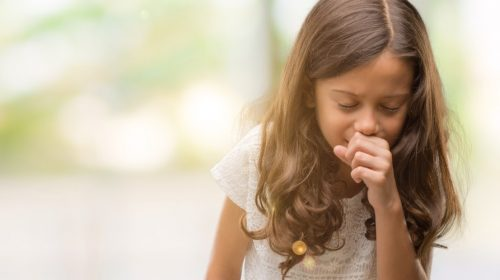 Home remedies for cough for kids