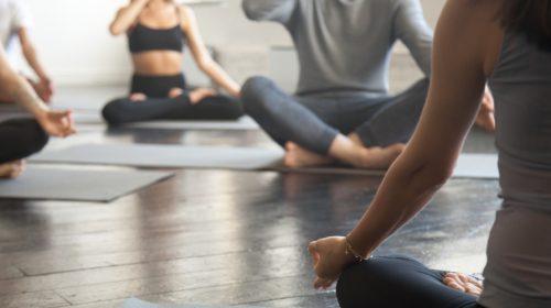 yoga poses for deviated septum