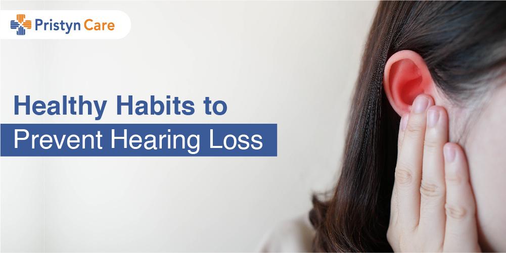 Prevent Hearing Loss | Pristyn Care