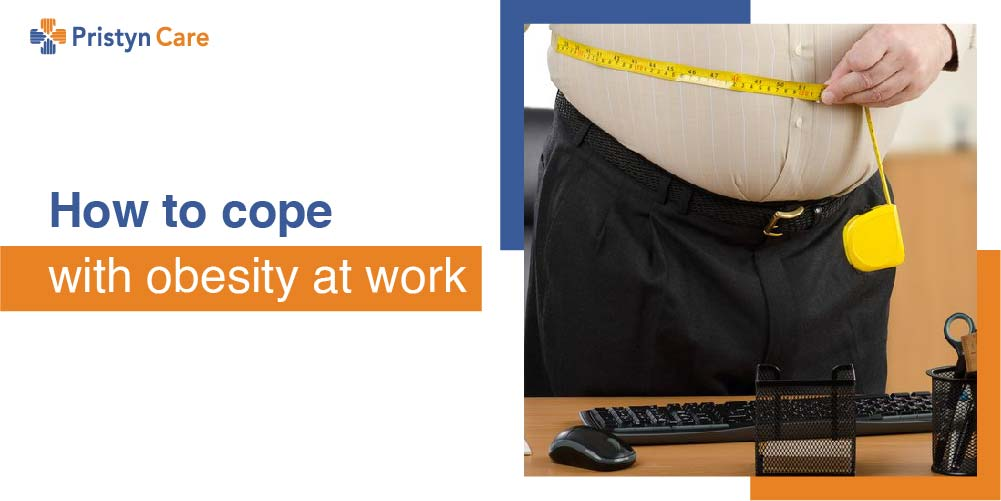 Obesity at workplace