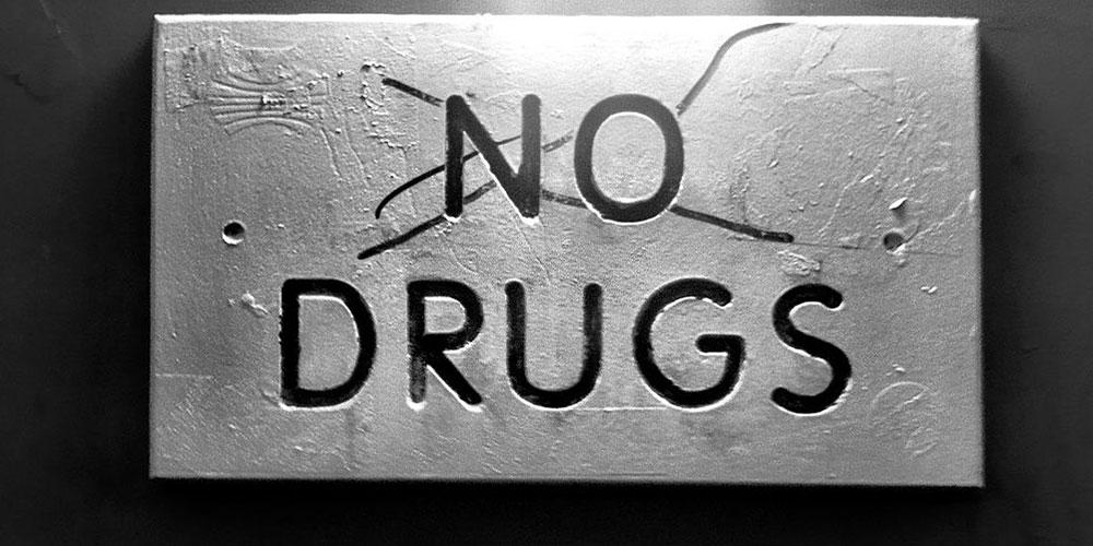 Avoid taking drugs before bed