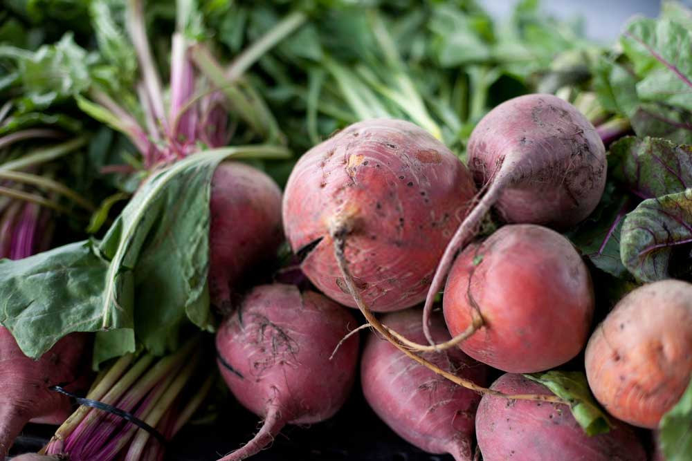 Beets for varicose veins