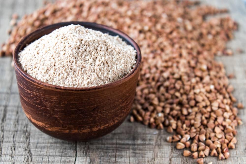 Buckwheat for varicose veins
