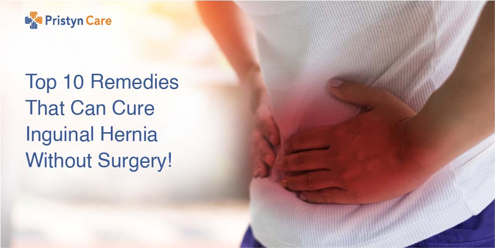 Cover image for hernia treatment without surgery