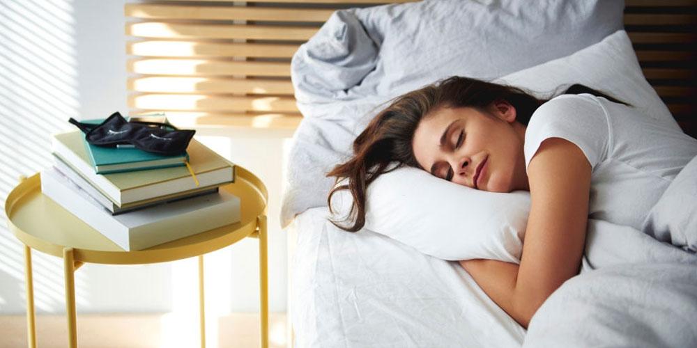 Follow Good Sleep Habits and Hygiene