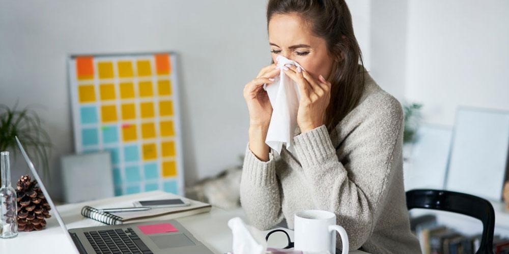 Treat Your Allergies