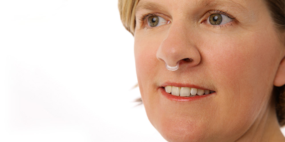 Use Nasal Strips or an External Nasal Dilator