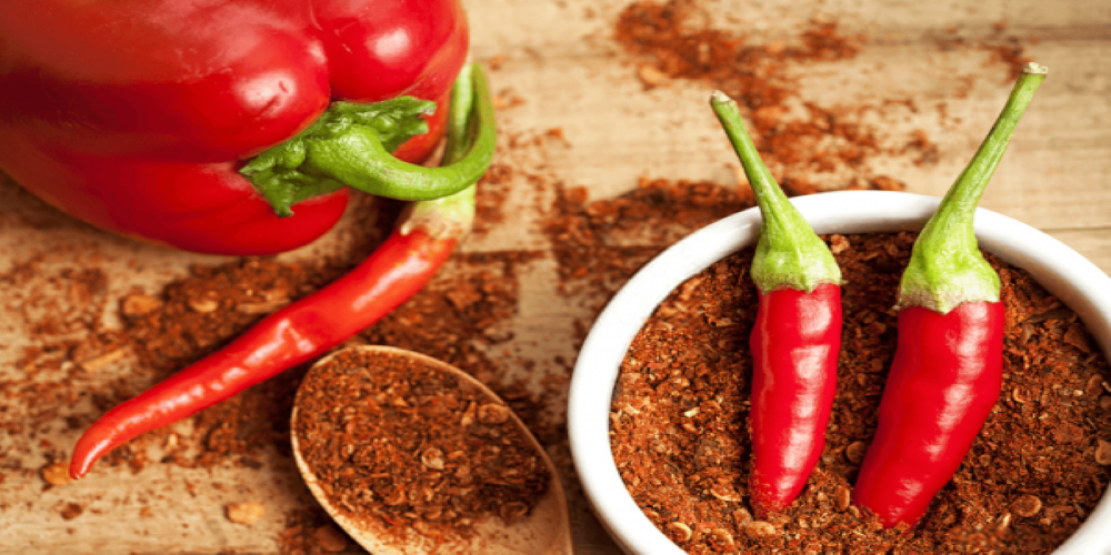 cayenne pepper for varicose vein