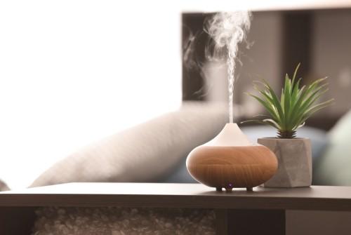 aromatherapy pots for sinus treatment