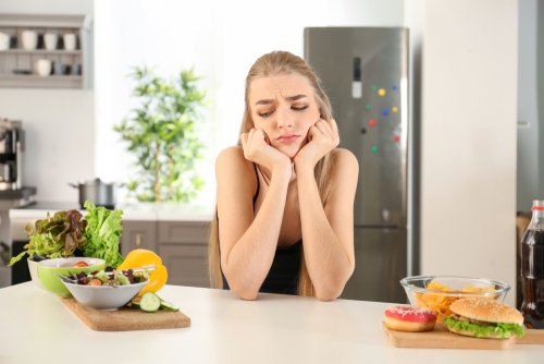 foods to eat and avoid with IBS