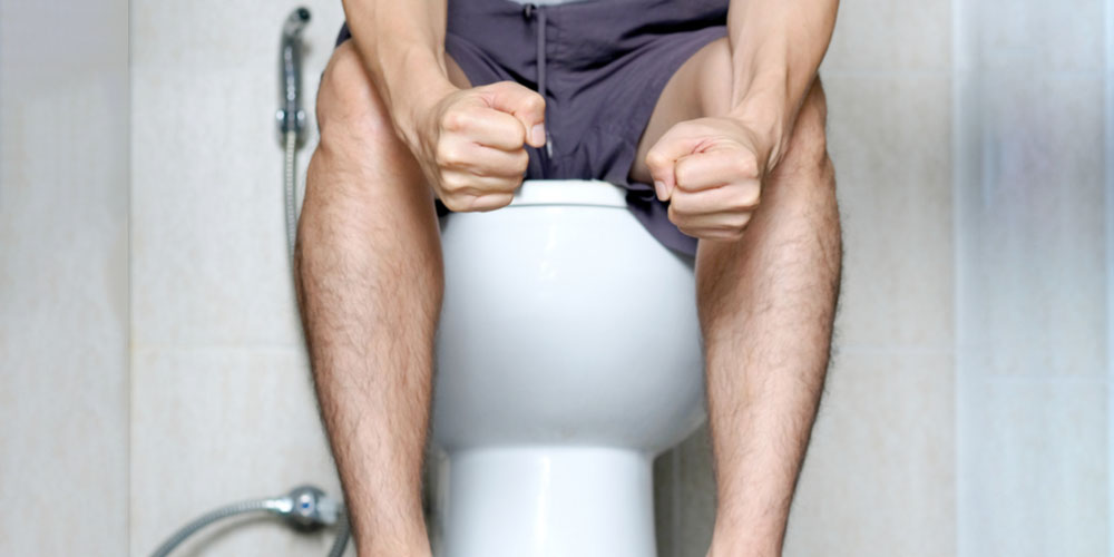 Constipation in IBS