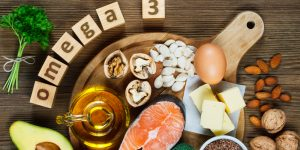 omega 3 to cure prostate problems