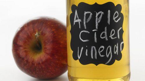 Apple Cider Vinegar for treating Kidney Stones