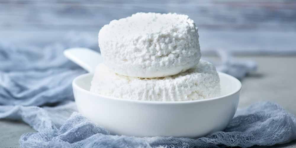 eat cottage cheese s to get bigger butt without exercise