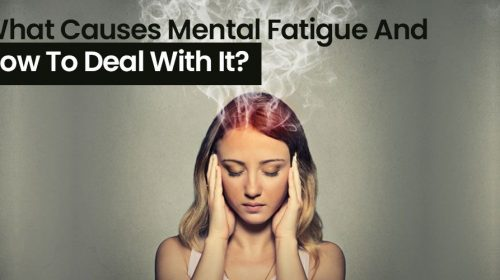 what causes mental fatigue