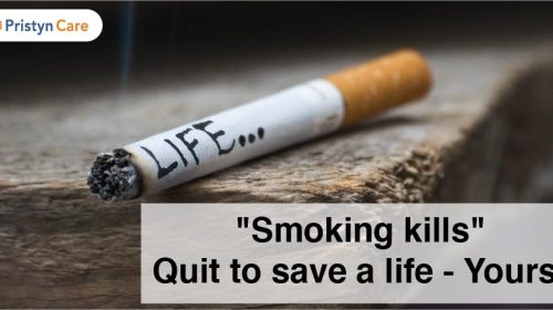 What happens to your body after Quitting Smoking- From 20 minutes to 20 years