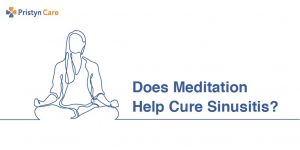 Cover image for meditation for sinusitis