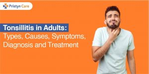 Cover image for tonsillitis in adults