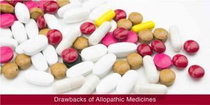 Drawbacks of Allopathic Medicines