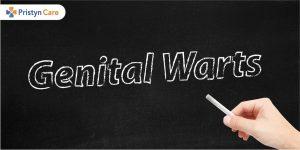 Genital warts cover image