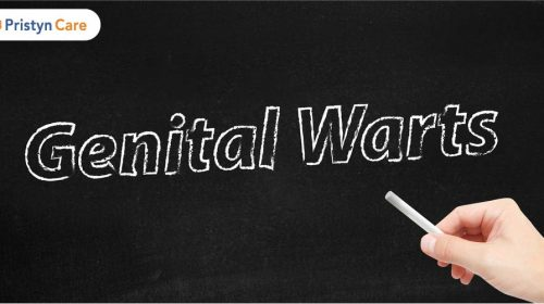 Genital warts cover image