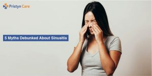 Myths about sinusitis