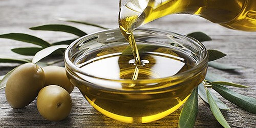 Olive oil for varicose veins
