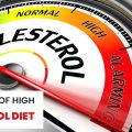 Side effects of high cholesterol diet