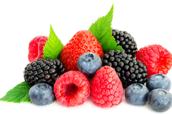berries to eat for genital warts