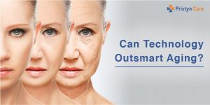 can technology outsmart aging