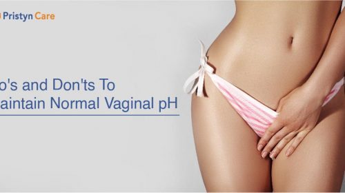 do's and don'ts for healthy vagina