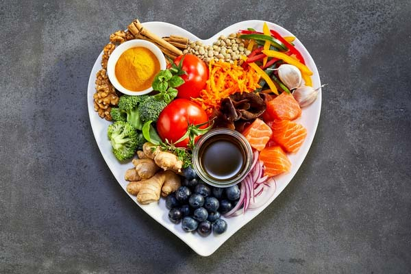 healthy diet to avoid high cholesterol
