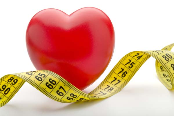 heart diseases and obesity