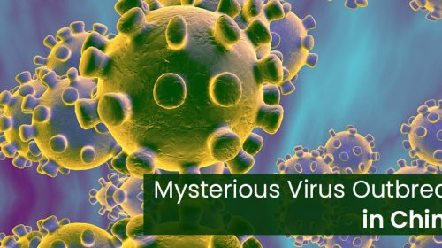 Mysterious Virus Outbreak in China