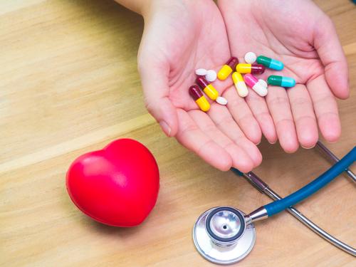 Blood pressure medications - Beta Blockers