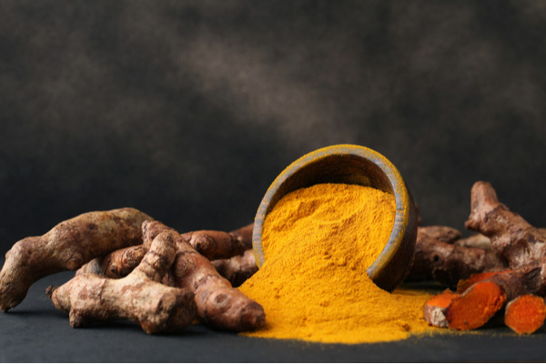 turmeric for cancer treatment