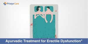 Ayurvedic treatment for erectile dysfunction