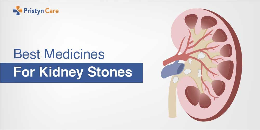 Best Medicines for kidney stones