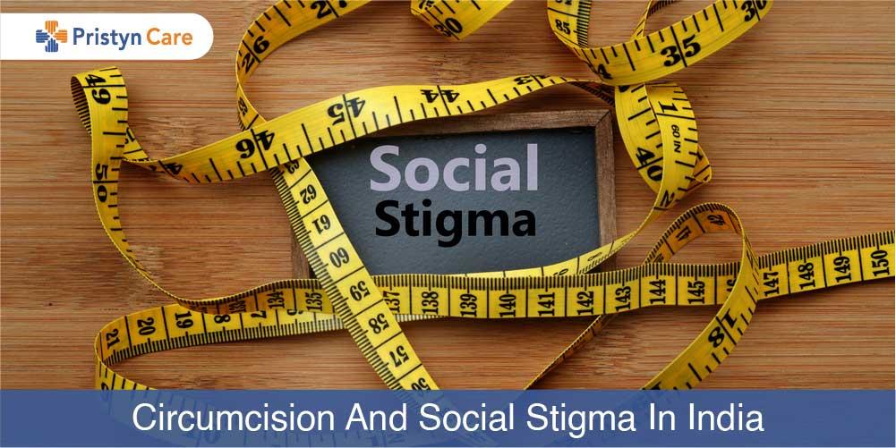 Circumcision and social stigma
