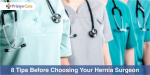 Cover image for choosing a hernia surgeon