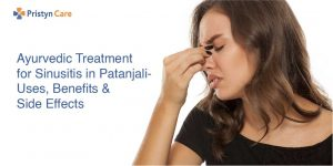 Cover image for patanjali treatment for sinusitis