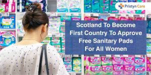 Cover image for scotland freeing sanitary pads