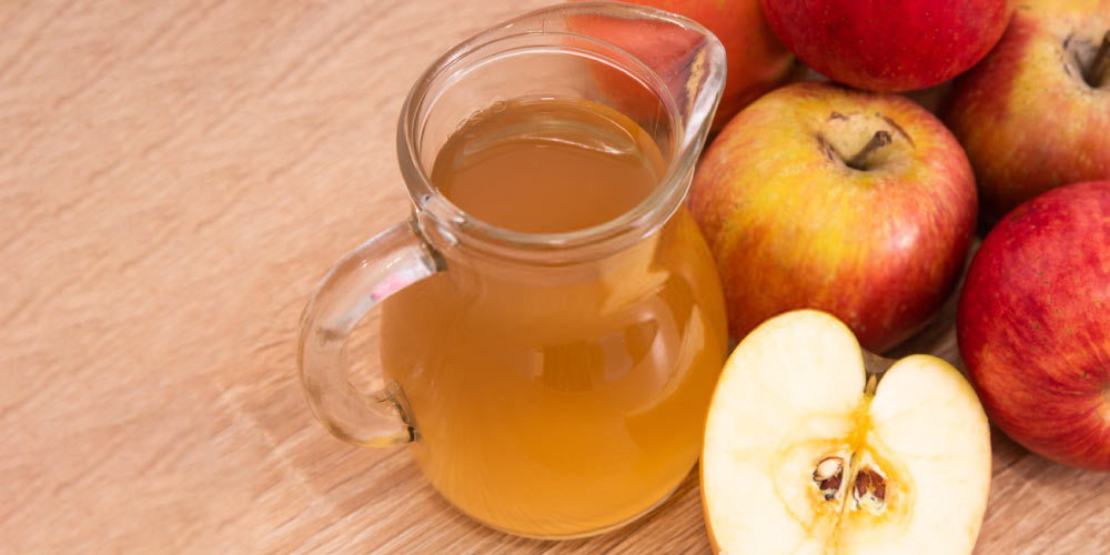 Apple cider vinegar for varicose veins