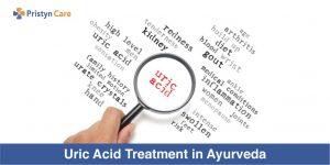 Uric Acid Treatment in Ayurveda