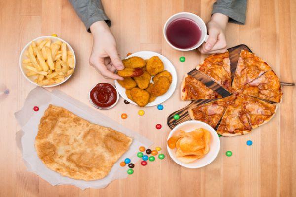 junk food to avoid in kidney stone