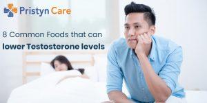 8 Common Testosterone killer foods